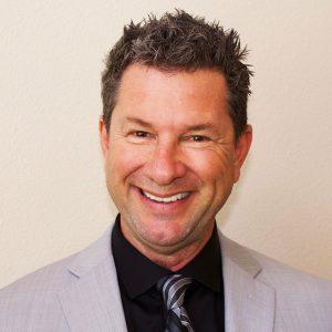 Patrick Rettig, CEO