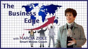 Marcia Zindle - the business edge